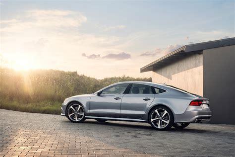 Audi A7 Sportback Specs 2018 2018 2018 2017
