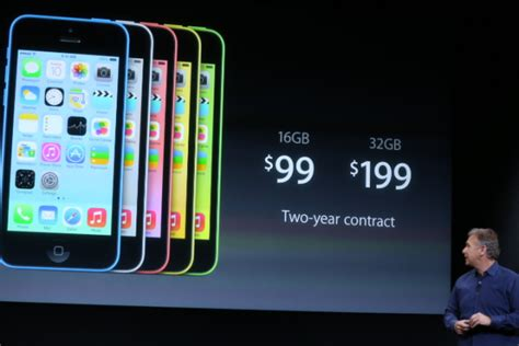 how much is the iphone 5c worth how much will the iphone 5c cost here are the details