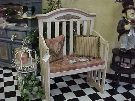 trash to treasure ideas diy craft projects benches from old beds trash to treasure architectural salvage