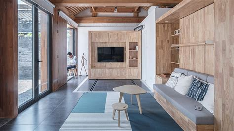 Smart Home Interior Design by A Subtle Interior Design In The Age Of Iot Smart Home
