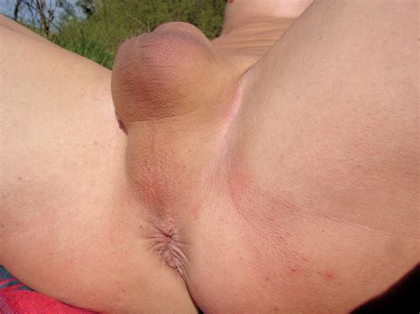 68315562 porn pic from shaved cock outdoor close up with cum hq sex image gallery