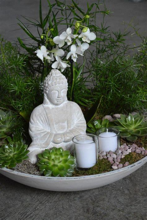 Buddha Zen Garten by Table Zen Garden Zen Balcony Gardens
