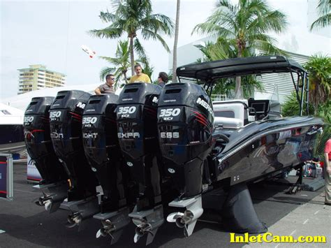 How Much Are Midnight Express Boats by Wileys Ft Laud Boat Show Pix The Hull Boating