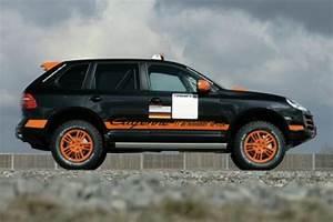 Motorkraft Berechnen : porsche cayenne s transsyberia f r marathon rallyes ~ Themetempest.com Abrechnung