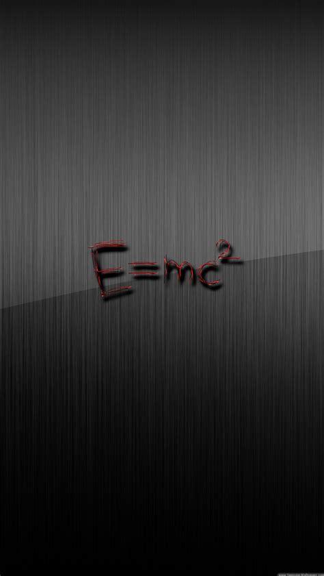 E=mc2 Wallpaper  Free Iphone Wallpapers