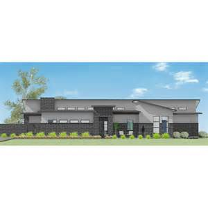 modern house plans with courtyard contemporary courtyard house plan 61custom modern