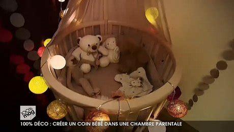 coin bébé chambre parents aménager un coin bébé dans la chambre parentale