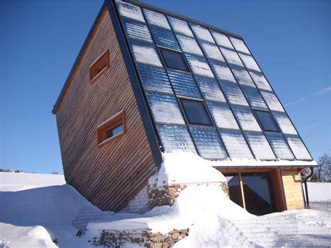 Das 100 Prozent Sonnenhaus by Das 100 Prozent Sonnenhaus Bauen De
