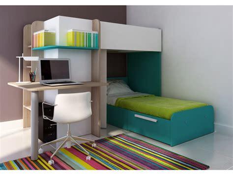 lit superposé bureau lit superpose avec bureau integre 28 images lit