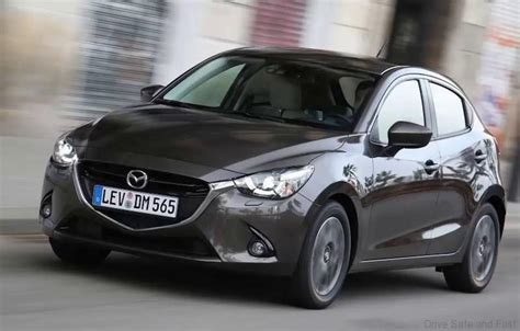 Reliable Low Cost Cars by Mazda Does Not Want To Produce Low Cost Cars For Low Cost