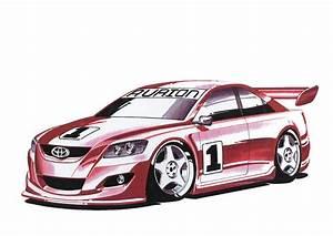 Trd Automobile : toyota trd aurion aussie racing photo car 3066 ~ Gottalentnigeria.com Avis de Voitures