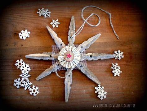 diy weihnachtsstern handmade kultur