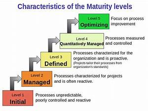 What is Capability Maturity Model (CMM)? What are CMM Levels?