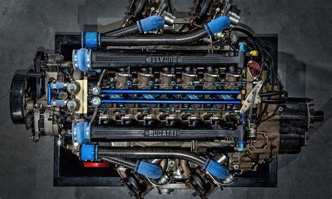 Последние твиты от bugatti (@bugatti). Bugatti Chiron Tourbillon Captures The Energy Of A High-Powered Engine   V Man