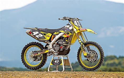 Suzuki Dirt Bike by Suzuki Rmz 250 Dirt Bike Wallpaper Wallpapers Gallery