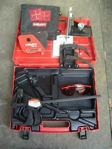 Niveau Laser Plaquiste : niveau laser hilti pml 32 hilti 380 18570 la ~ Premium-room.com Idées de Décoration