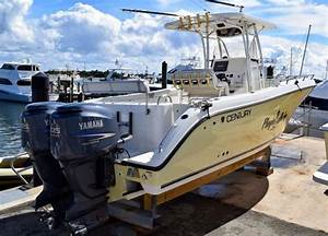 Century 2900 Center Console Boats For Sale In Florida