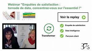 Voir En Replay : voir en replay le webinar sur les enqu tes de satisfaction client 8m management ~ Medecine-chirurgie-esthetiques.com Avis de Voitures