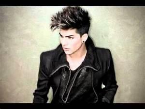 Adam Lambert - Runnin - YouTube  Adam