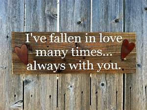 Wooden, Wall, Decor, With, Quotes, Quotesgram