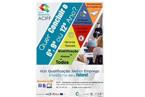Centro Qualifica da ACIFF - Actualidade - Figueira na Hora