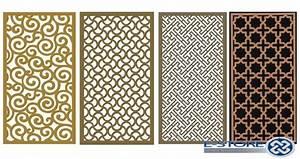 Grille Metal Decorative : decorative metal grille panels ~ Melissatoandfro.com Idées de Décoration