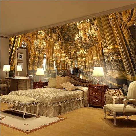 3d Hd Wallpapers Bedroom by Can Be Customized Large Scale Mural 3d Wallpaper Wall