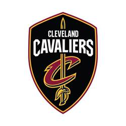 2017 Cleveland Cavaliers Logo