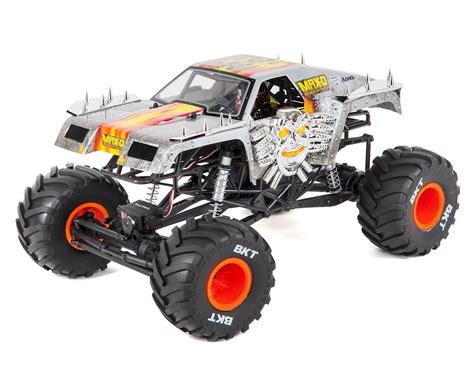 monster truck videos for smt10 max d monster jam 1 10 4wd rtr monster truck by