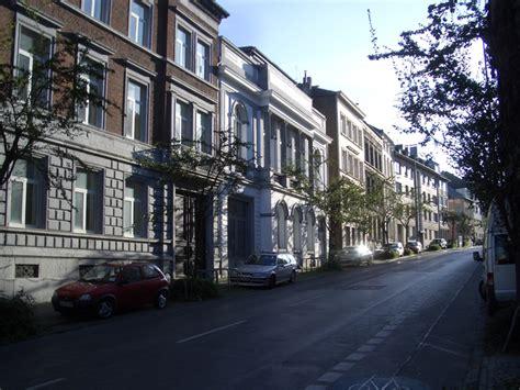 Haus Mieten In Aachen Burtscheid by Manfred Klinge Architekten Aachen Architekturb 252 Ro F 252 R