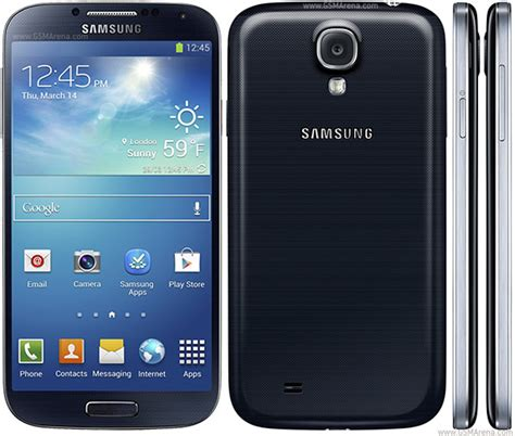 samsung i9505 galaxy s4 official