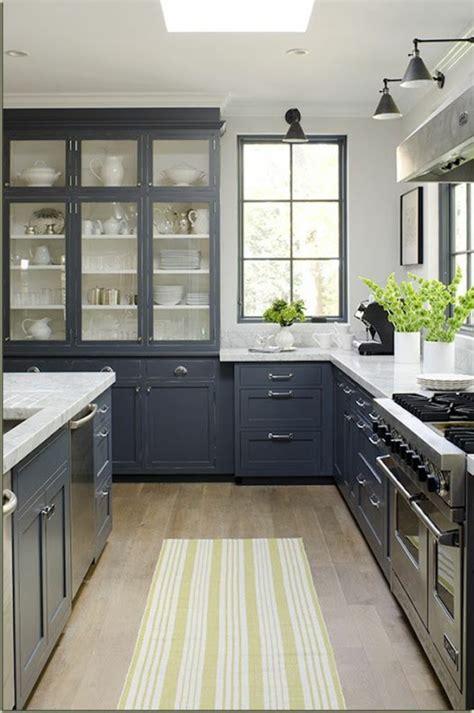 la cuisine de mu la cuisine grise plutôt oui ou plutôt non