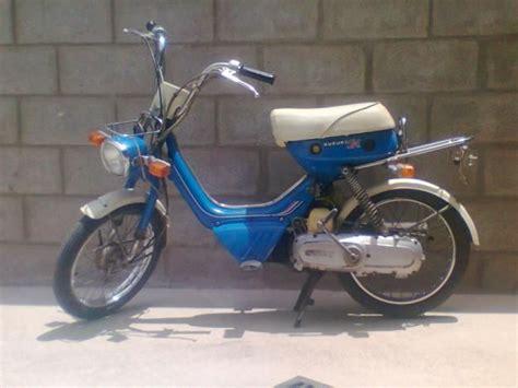 Suzuki Mopeds by Suzuki Fa 50 Moped Motorcycles Motorcycle 50cc