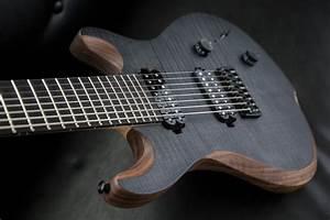 Jericho Guitars