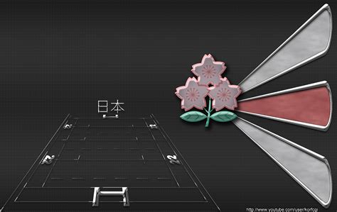 japan rugby wallpaper  korfcgi  deviantart
