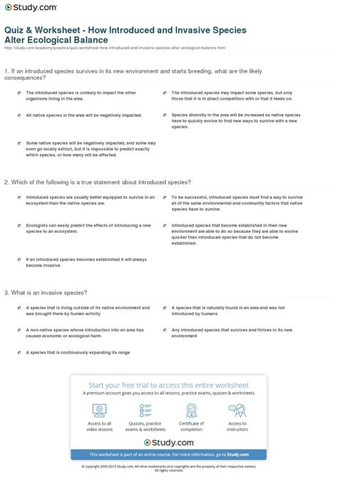 High School Biology Worksheets With Answers Pogil High Best Free Printable Worksheets