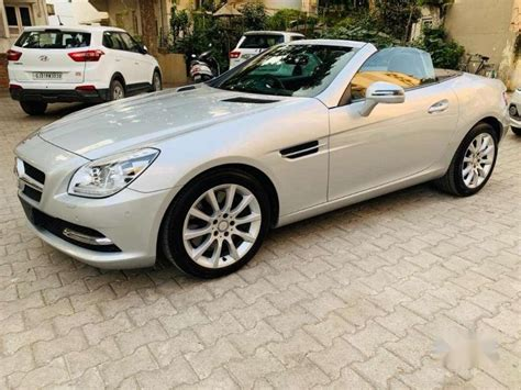 Mercedes' baby roadster finally goes butch, and sirish chandran is smitten. Mercedes-Benz SLK-Class SLK 350, 2015, Petrol for sale 142178
