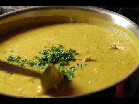 mulligatawny soup youtube