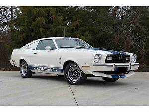 1976 Ford Mustang Cobra for Sale | ClassicCars.com | CC-1054129