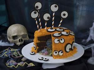 Gateau D Halloween : le g teau monstre d halloween ~ Melissatoandfro.com Idées de Décoration
