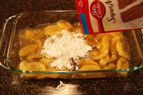 pie mixture recipes easy apple crisp recipe make life special