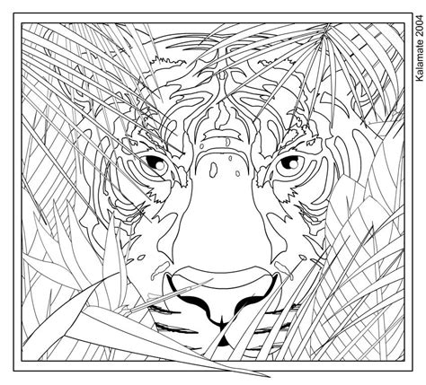 intricate coloring pages  adults az coloring pages