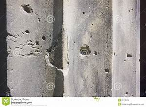 Stock Photos: Bullet Holes on a Wall. Image: 25476453