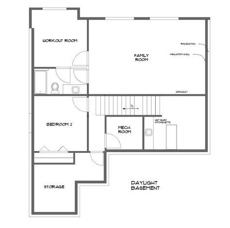 The Lewiston House Plans by Wholesale House Plans