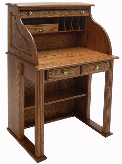 old fashioned desks for sale oak roll top computer desk for sale 28 78w solid oak roll