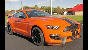 Twister Orange 2020 Ford Mustang | Mustang Specs