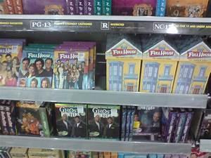 Full House Dvd Box Set