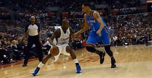 Jamal Crawford Crossover - Basketball Crossover
