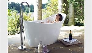 Amalfi Freestanding Tub