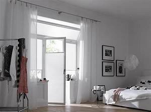 Gardinen Bei Großen Fenstern : gardinen f r wohntr ume bei filigran design heidelberg ~ Indierocktalk.com Haus und Dekorationen